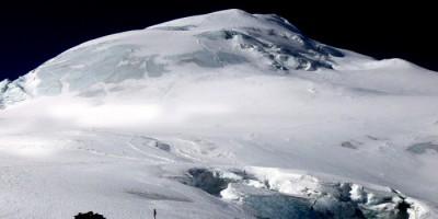 Pachermo Peak (via Rowling Valley) -6,273m